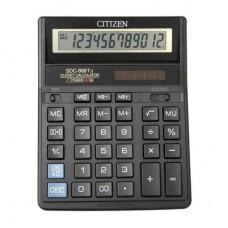 Калькулятор SDC-888 12-разрядный Citizen