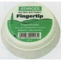 Подушка для смачивания пальцев Stanger