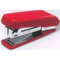 Степлер для скоб №10 на 50шт. HS-Mini до 10л красный Kangaro