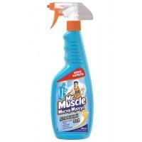 Мистер Мускул для кухни жидкое 500мл SC Johnson
