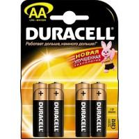 Батарейки 2шт (АА 1.5V 1500мА/ч) Duracell