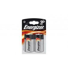 Батарейка (размер D 1.5V 1300мА/ч) Energizer