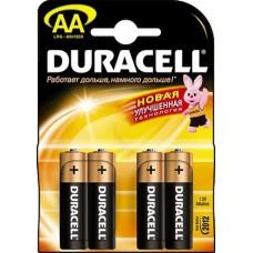 Батарейки 1шт (АА 1.5V 1600мА/ч) Duracell