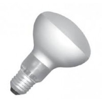 Лампа рефлекторная (матовая точечная 60 Вт) Electrum