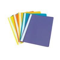 Подвесной файл А4 из качеств. пластика цвет в асс. Economix