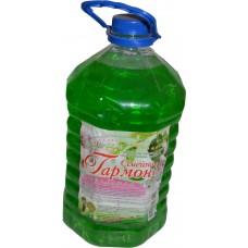 Жидкое мыло для рук 5л Олис для раздатчиков