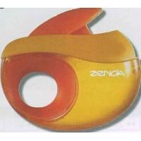 Точилка для карандашей пластиковая с контейнером Zenoa Maped