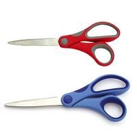 Ножницы (длина 15,5см) лезвия из стали в асс. Stanger