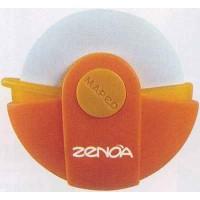 Ластик мягкий в футляре Zenoa Maped
