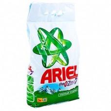 Стиральный порошок автомат Ariel 3кг Procter&Gamble