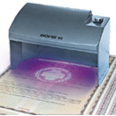 Детектор валют DORS 60 серый Dors