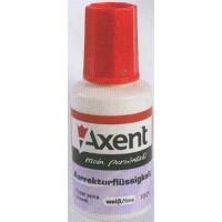 Корректор жидкий 18мл Axent