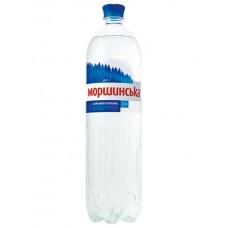 Вода минеральная Моршинская газированная 0,5л IDS group