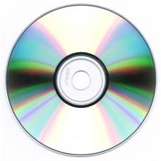 Диск CD-R Cake Box Printable 700Мb/80м/52х 50шт Verbatim