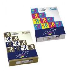 Бумага А4 Mondi Coated glossy для цветной лазерной печати (250л 170г/м2) Mondy Business Paper