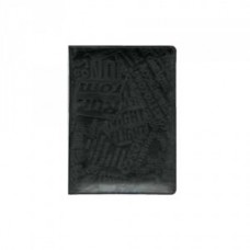 Блокнот из кожзама (105х180мм 108л) Datum