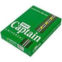 Бумага А3 Captain Universal (500 листов 80 г/м2) International Paper
