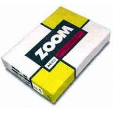 Бумага А4 Zoom (500 листов 80 г/м2) StoraEnso