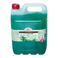 Жидкое мыло для рук Зеленая аптека 5л Эльфа