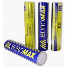 Бумага для факса BM2800 210х21м термо BuroMax