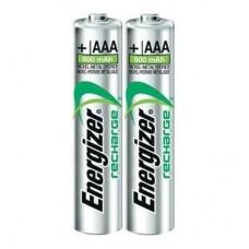 Батарейки 2шт (ААА 1.5V 1500мА/ч) Energizer
