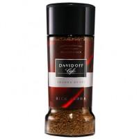 Кофе Cafe Espresso молотый 250г Davidoff