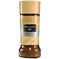 Кофе Cafe Fine Aroma молотый 250г Davidoff