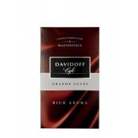 Кофе Cafe Rich Aroma молотый 250г Davidoff