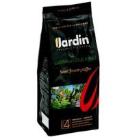 Кофе Clontinental в зернах 250г Jardin