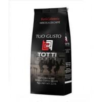 Кофе Cafe TUO GUSTO в зернах 1000г Totti