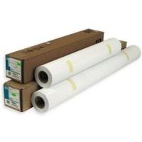 Бумага для факса 210х25м термо Platinum