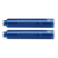 Патроны для перьевых ручек (100шт синие) Granit