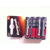 Батарейка АА пальчиковые Energycel (2шт 2.6V 2650 мА/ч) Китай