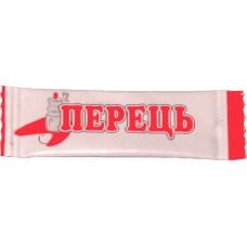 Перец в стиках 0,3г 1000шт Украина П