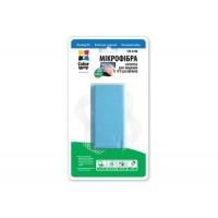Микрофибра ColorWay салфетка для стекла ColorWay