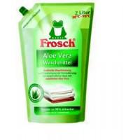 Порошок жидкий Frosch Алоє-Вера Procter&Gamble