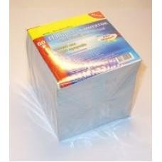 Блок цветной бумаги 90х90мм 1000 листов KiP