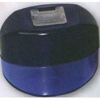 Точилка для карандашей пластиковая с контейнером KUM