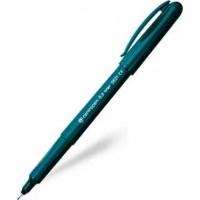 Ручка-линер на водной основе 2621 черная Centropen