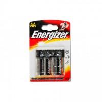 Батарейки 2шт (АА 1.5V 1500мА/ч) Energizer