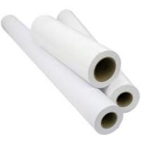 Бумага для струйных плоттеров 610х50м Котлас