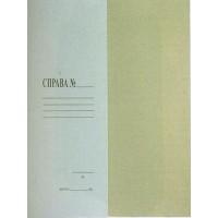Картонная папка А4 'Дело' Украина